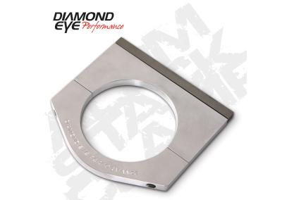 Billet Aluminum Stack Clamp