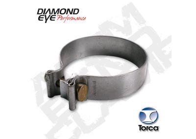 Torca Band Clamp